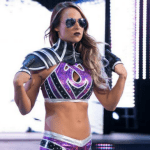 wwe emma facts