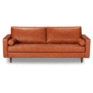 Modern Sofas Ashton Leather Sofa