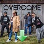 Overcome-Overcome