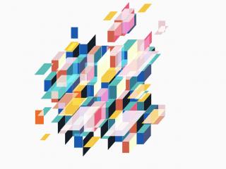 a apple é referência em muitos assuntos, inclusive quando falamos de logo minimalista. confira!