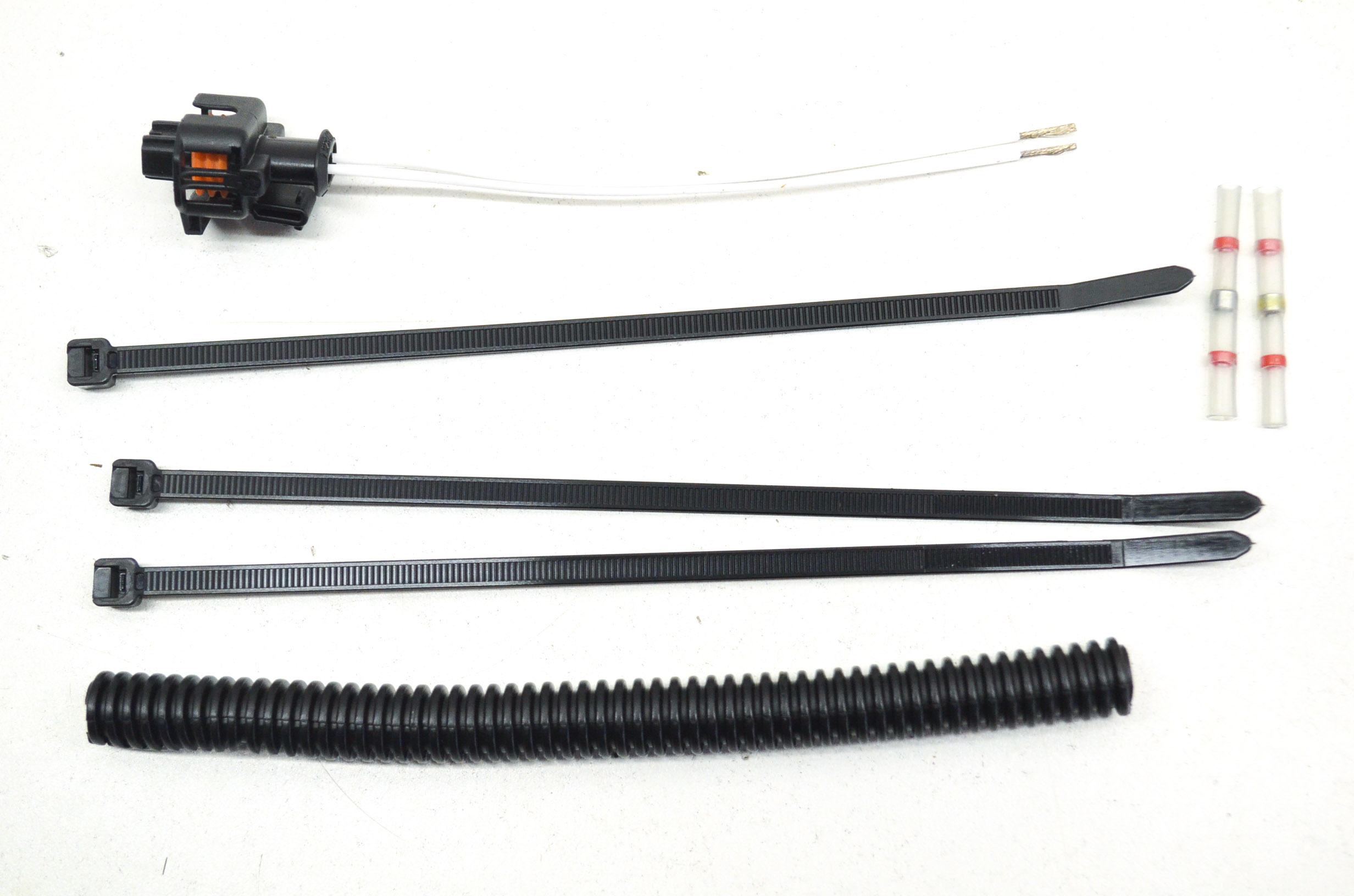 Oem Polaris Temp Sensor Harness Connector Repair