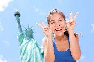 Entdecke das Land der unbegrenzten Möglichkeiten als Austauschschüler mit Trust