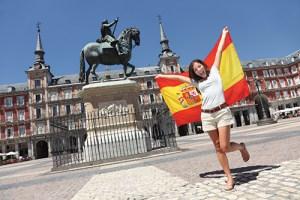 Lerne Valencia oder Madrid kennen Dein Austauschjahr in Spanien mit Trust