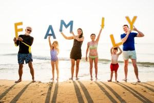 Hilf' bei der Verwirklichung eines Traumes und werde Gastfamilie im Schüleraustausch