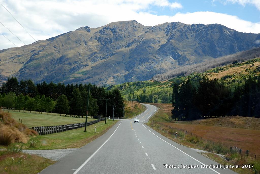 Nouvelle Zlande Archives