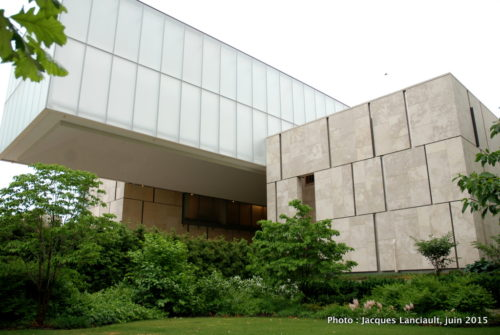 Barnes Foundation, Philadelphie, Pennsylvanie, États-Unis