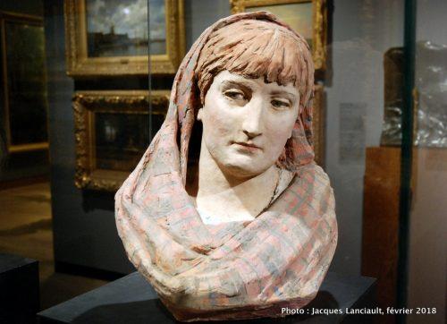 FeliciterouL'Écossaise, Musée des beaux-arts de Montréal