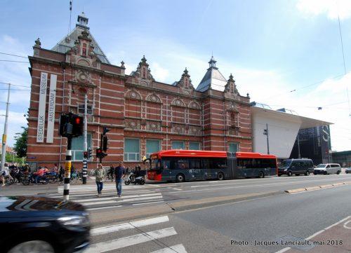 Stedelijk Museum, Amsterdam, Pays-Bas