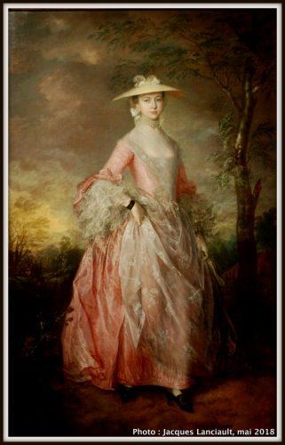 Mary, comtesse Howe, Rijksmuseum, Amsterdam, Pays-Bas