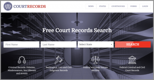How to Remove Yourself from Court Records opt out removal