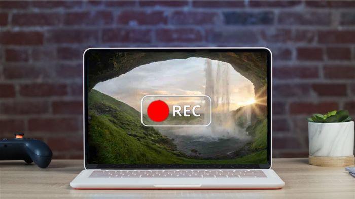 如何录制笔记本电脑屏幕和屏幕记录McBuck