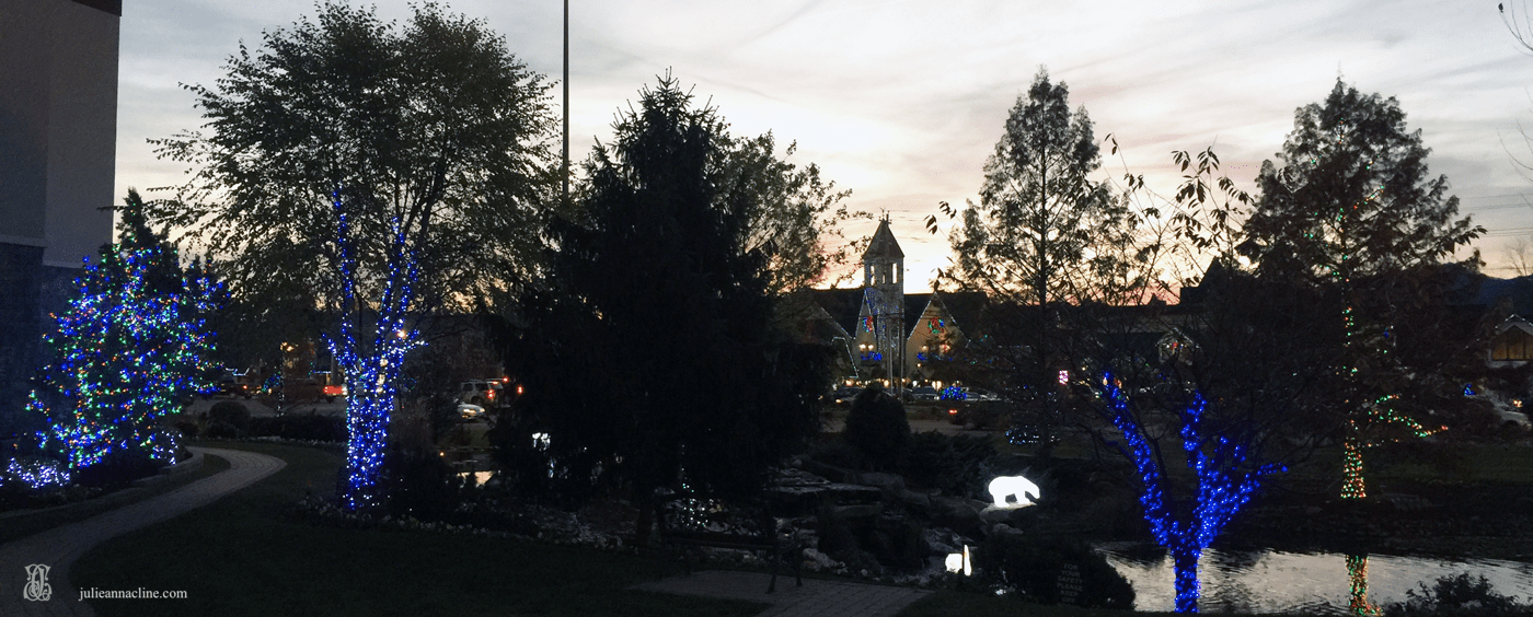 The Christmas Place - Pigeon Forge - TN