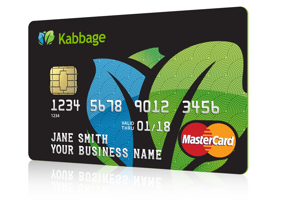 Kabbage Finnovates With Our New Kabbage Card