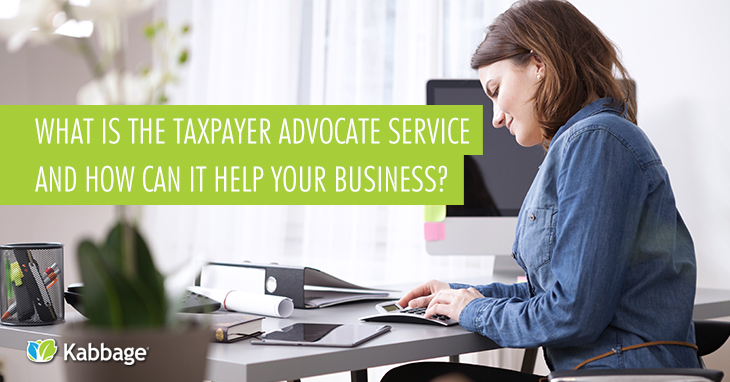 TaxpayerAdvocateService