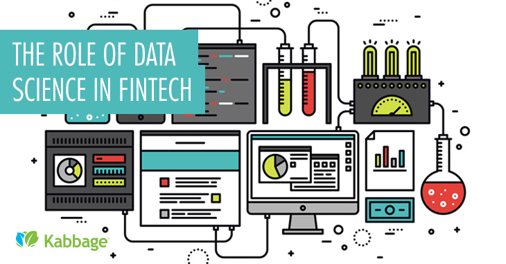 Role of Data Science in Fintech