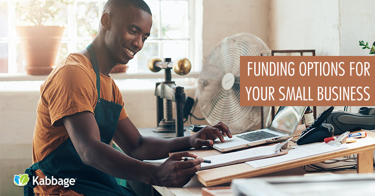 Funding Options for Small Business Owners