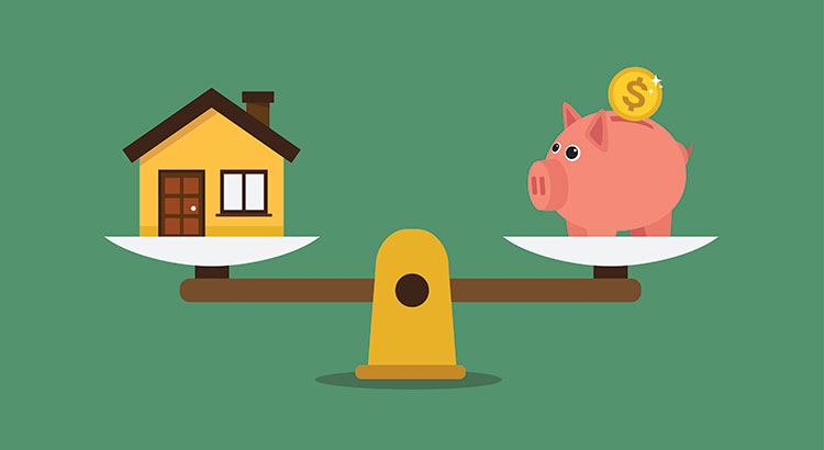 The Cost of NOT Owning Your Home | MyKCM