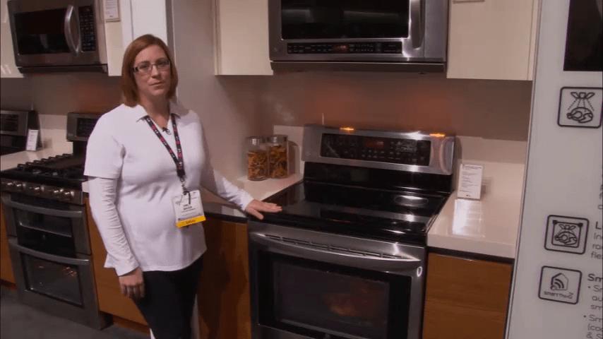 microwave range combos lansdale