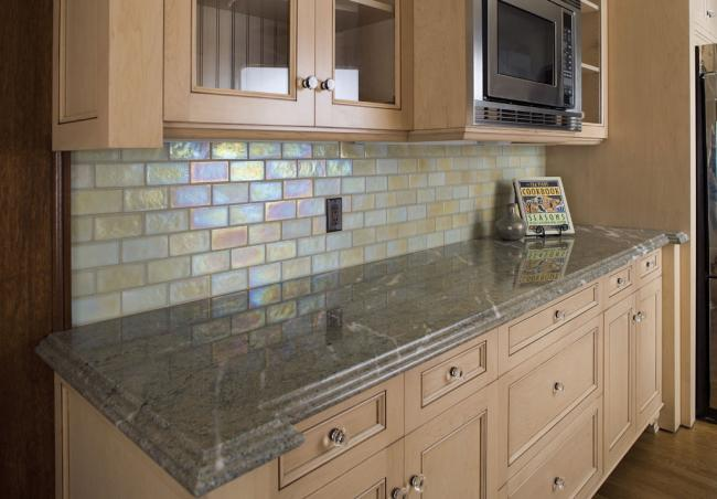 which backsplash tile materials and