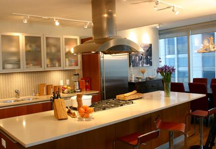lighting kitchen lighting basics
