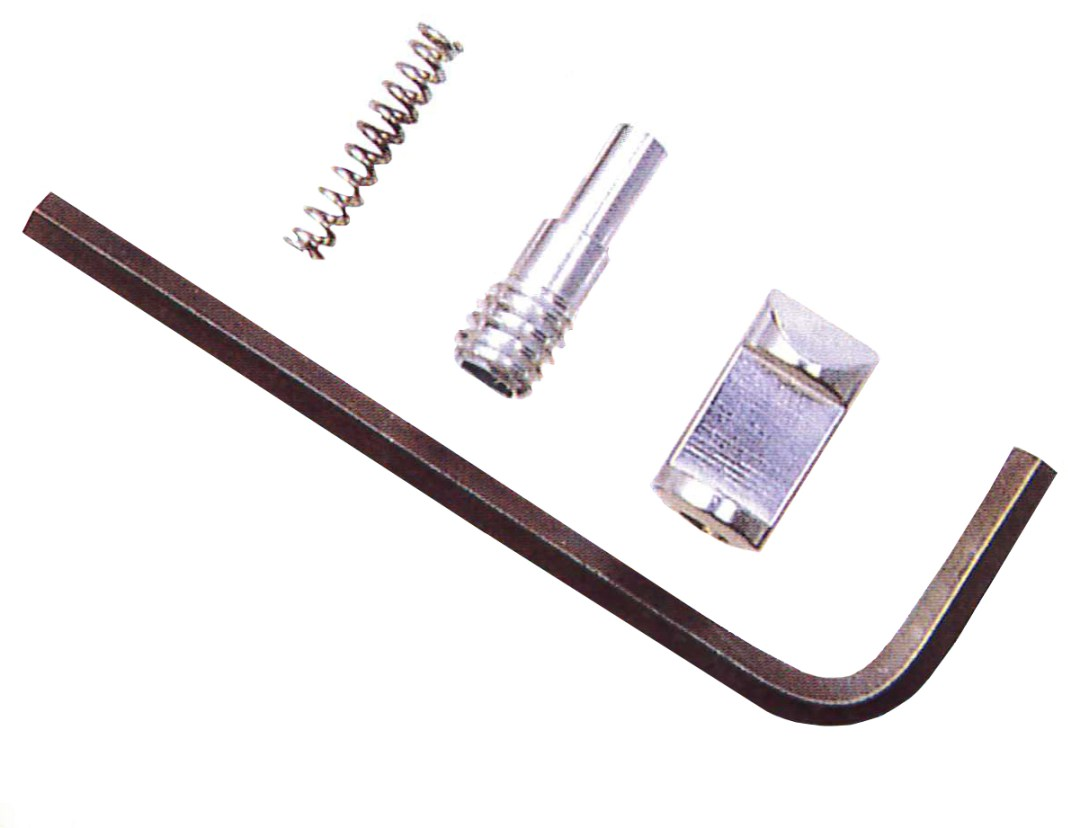 standard-bulldog button-spring-scrwe repair parts