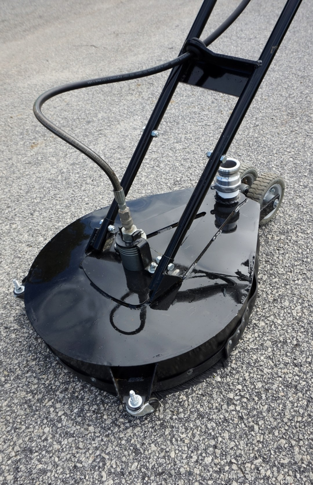 PAVEMENT CLEANER (8043480)