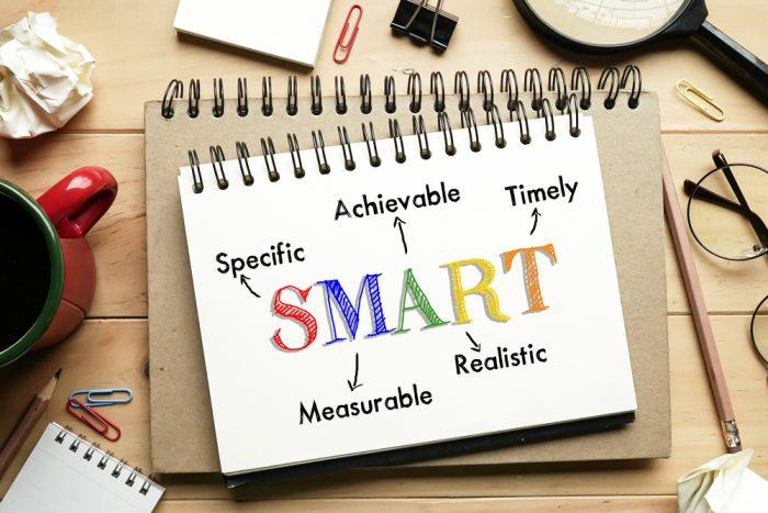 Resultado de imagem para Metas Smart