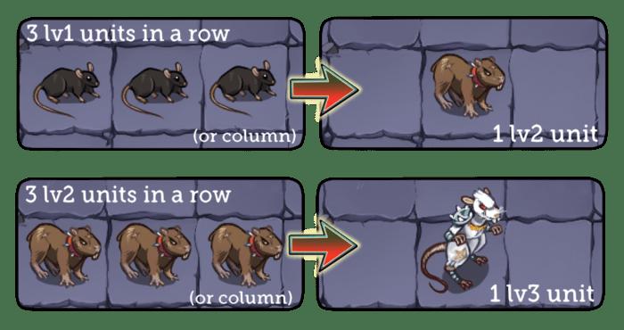 Level-Up Logic
