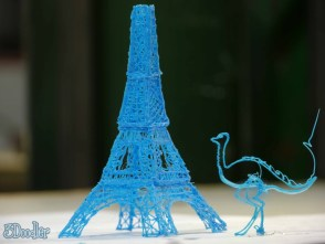 3Doodler by Wobbleworks LLC