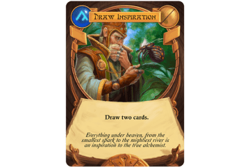 Action cards allow you to skew the rules in your favor, bringing new cards to your hand and even changing the Fortune Die!