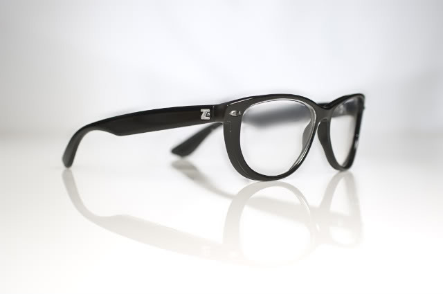 video glasses clear lenses