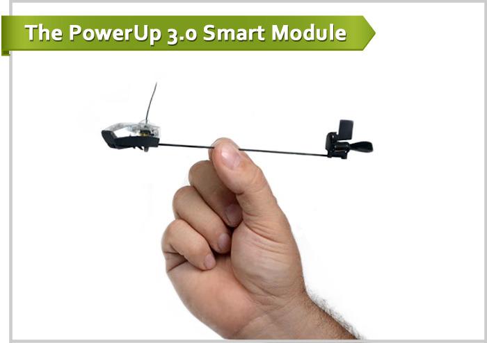 The PowerUp 3.0 Smart Module