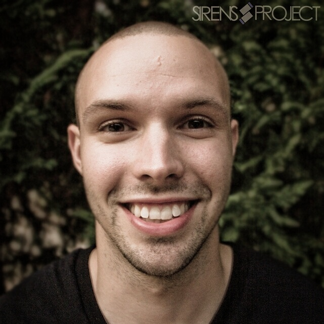 Warren - Founder, Engineer, Weather Enthusiast, Social Media