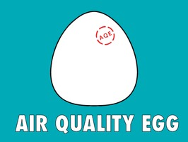 Air Quality Egg