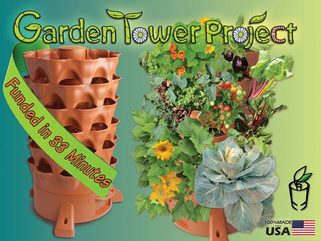 The New Garden Tower - Powering a Fresh Food Revolution's video poster