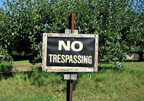 Crs 18 4 504 Colorado Third Degree Trespassing Law Penalties