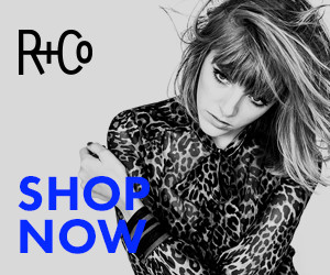 R+Co - Shop Now