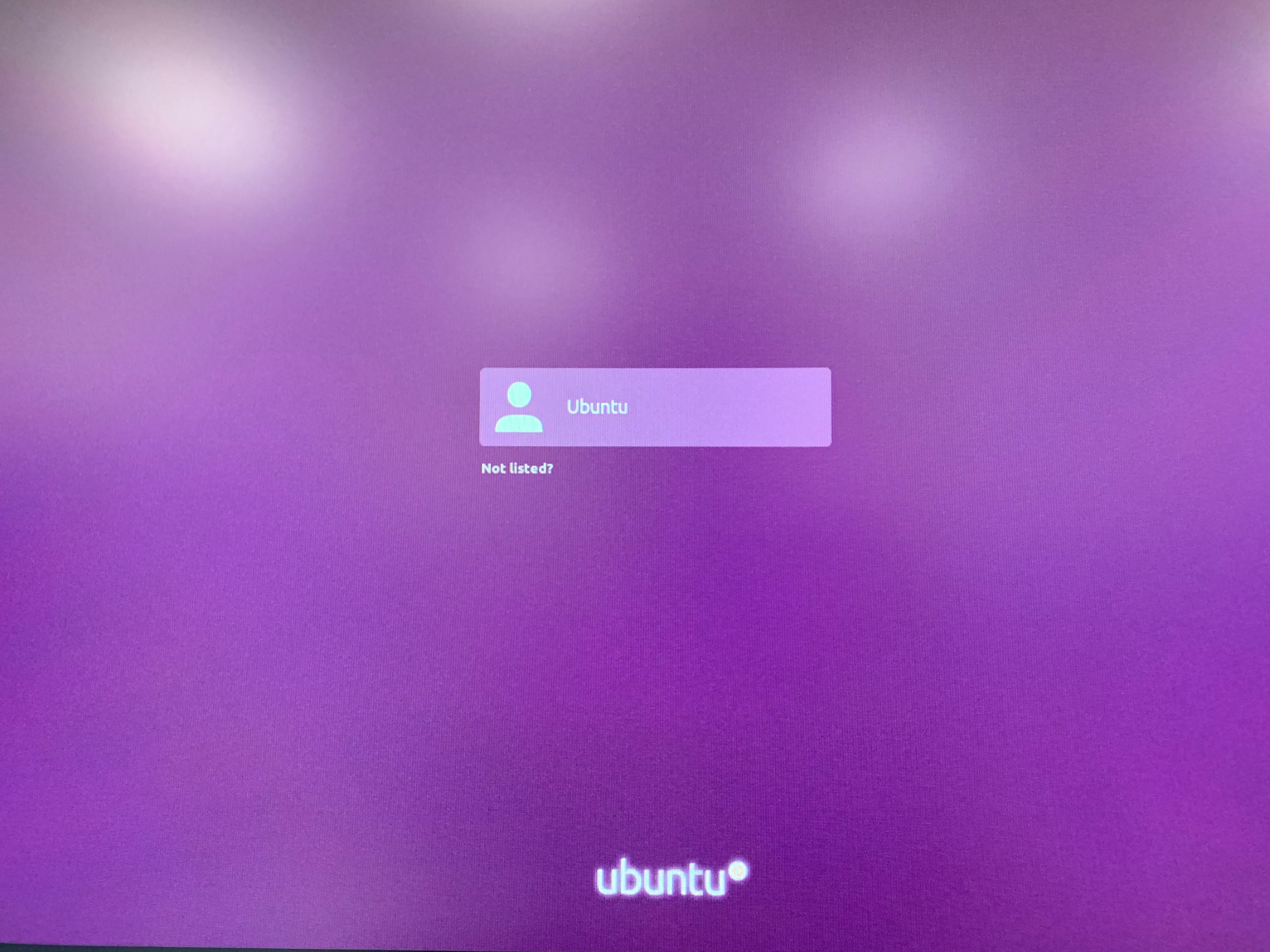 【 Edge 】於 Ubuntu Server 19.10 安裝 Ubuntu Desktop