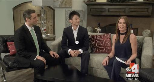 Shen Yun on ABC Utah