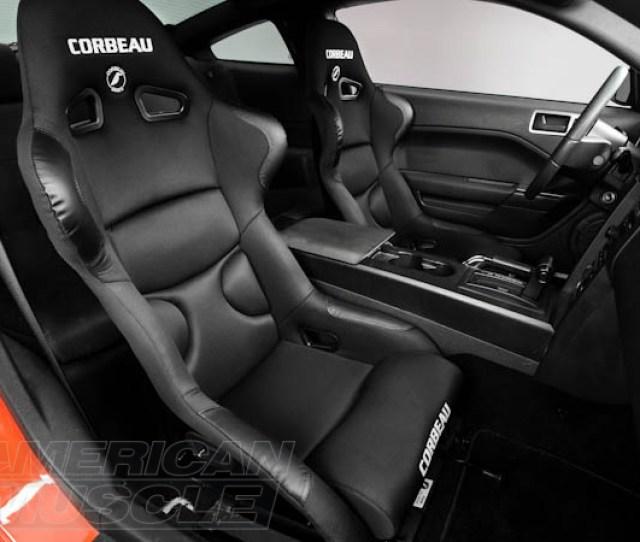 Shop Mustang Seats