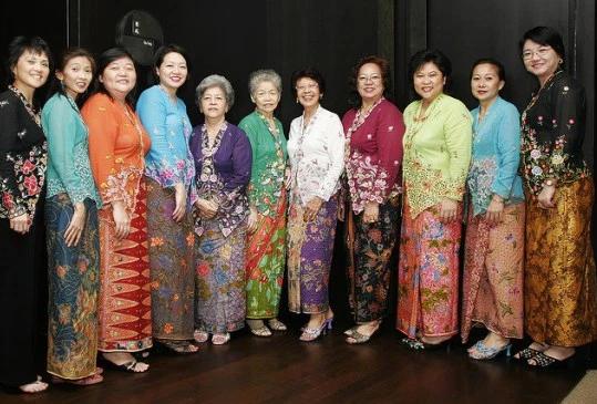 National Costume Of Indonesian Batik Costumes Ideas