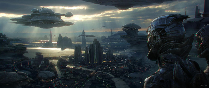 3 Reasons Why Science Fiction is Film's Greatest Genre