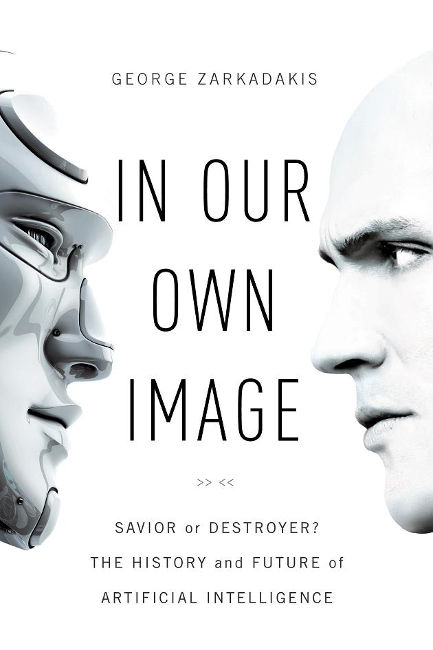 Book Review: In Our Own Image