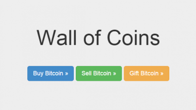 Wall-of-Coins