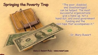 Poverty-Trap