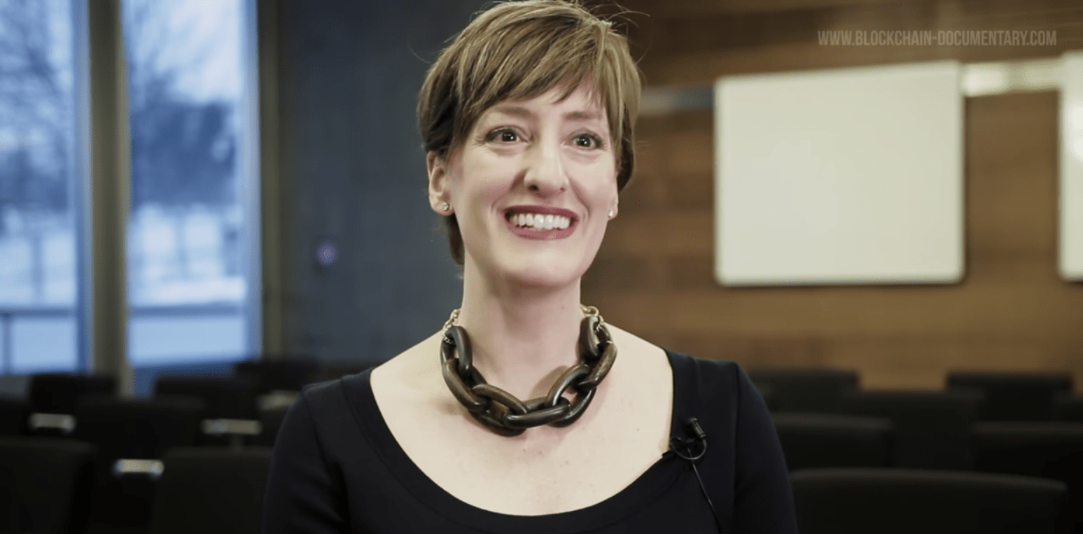 What Is the Blockchain and What Can It Do? Interview with Caitlin Long