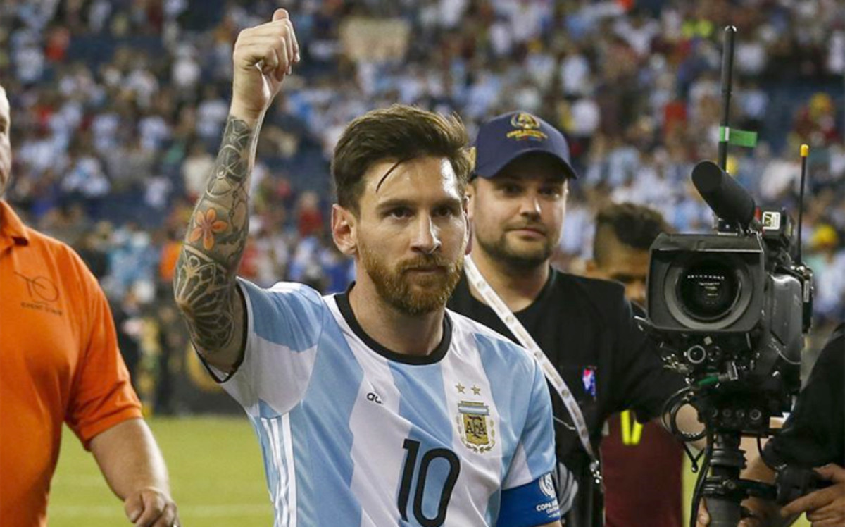 Why Lionel Messi Is Paid More Than Nurses