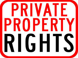 Taylor- Private property the best option