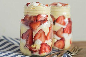 HomeLife Recipes | Fresh Fruits of Summer