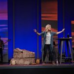 Beth Moore 20th anniversary Living Proof Live
